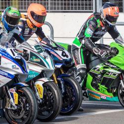Assen 2018 - SBK1000 Qualifying