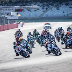 Hockenheim 2018 - SBK1000 Rennen 1