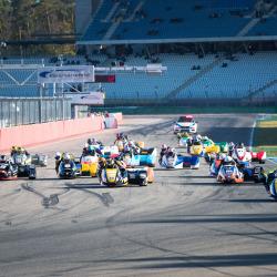 Hockenheim 2018 - Sidecar Rennen 1