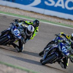 Hockenheim 2018 - SSP300 Qualifikation