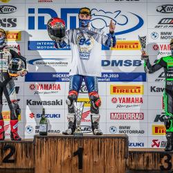 Hockenheim 2020 - Superbike 1000