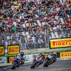 Hockenheimring 2019