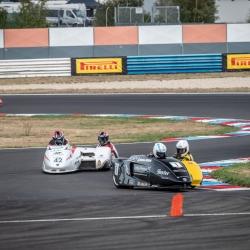 IDM - Lausitzring 2018