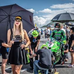 Most 2019 - Superbike 1000