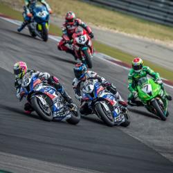 Nürburgring 2019 - Superbike 1000 Rennen 1