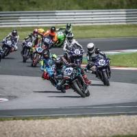 IDM SSP300 - Rennen 1 Oschersleben 2018