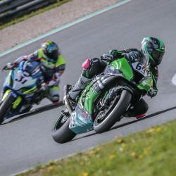 Oschersleben 2018 - IDM Superbike 1000 27.02. Training