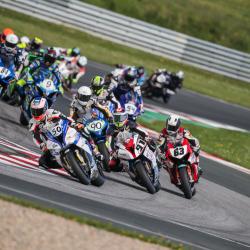 Oschersleben 2018 - IDM-Superbike Rennen 2