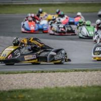 IDM Sidecars 1. Rennen in Oschersleben 2018