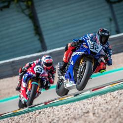 Sachsenring 2020 - Superbike 1000