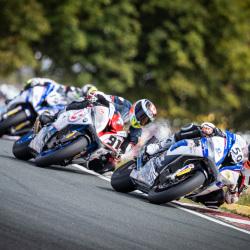 Schleiz 2018 - Superbike Rennen 2