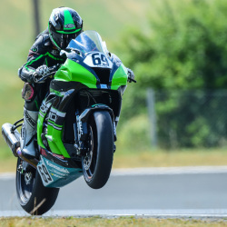 Schleiz 2018 - Superbike Training-Qualifikation