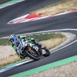 Speedweek 2018 - Superbike 1000 Training