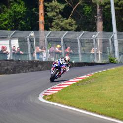 Zolder 2019 - Superbike 1000