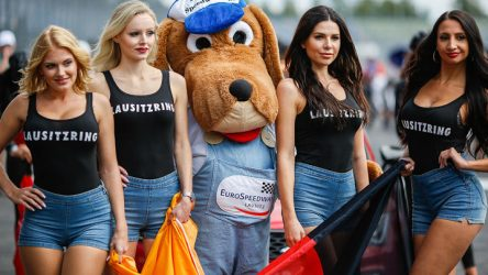 IDM Lausitzring 2017