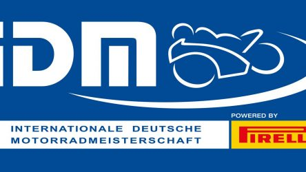 Pirelli-Förderkonzept für die IDM 2018