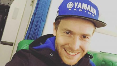 SBK1000 – De Boer ist die Hoffnung von Yamaha