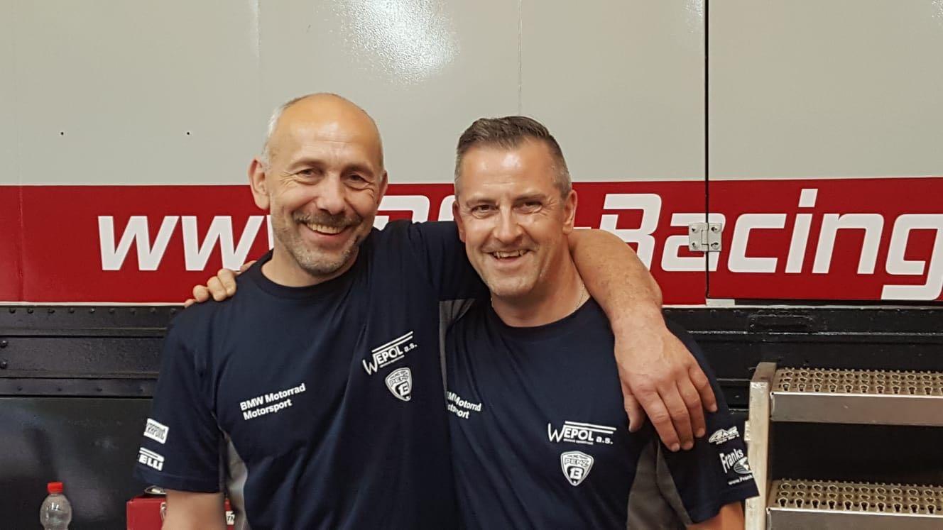 IDM Sidecar: Roscher verabschiedet sich mit Platz 15 von der Isle of Man