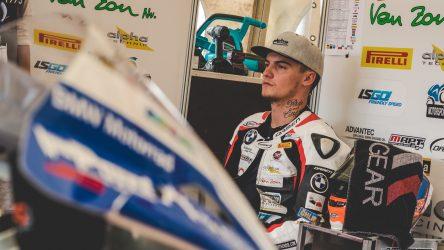 IDM Superbike 1000: Nächster Mikhalchik-Sieg und Puffe blutet das Herz