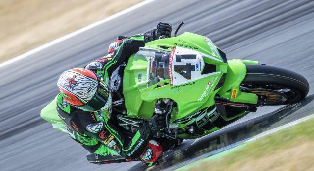 IDM  Superbike 1000: Weber Motos hofft in Sachen Schleiz-Start auf ein Wunder
