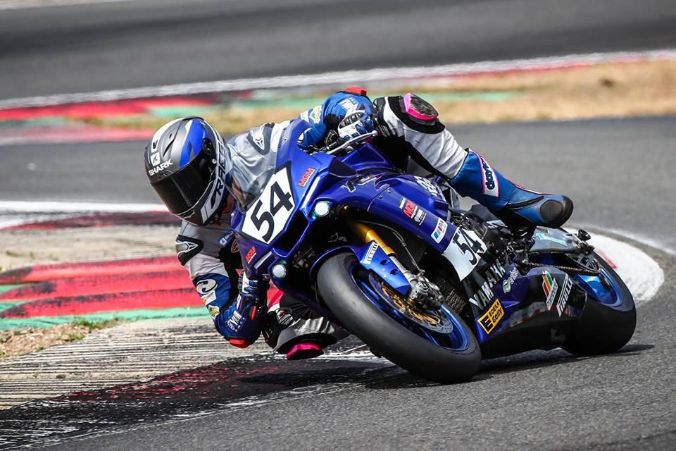 IDM Superbike 1000: MGM nach 14 Jahren ohne Spitzenfahrer, Bobby muss es stemmen