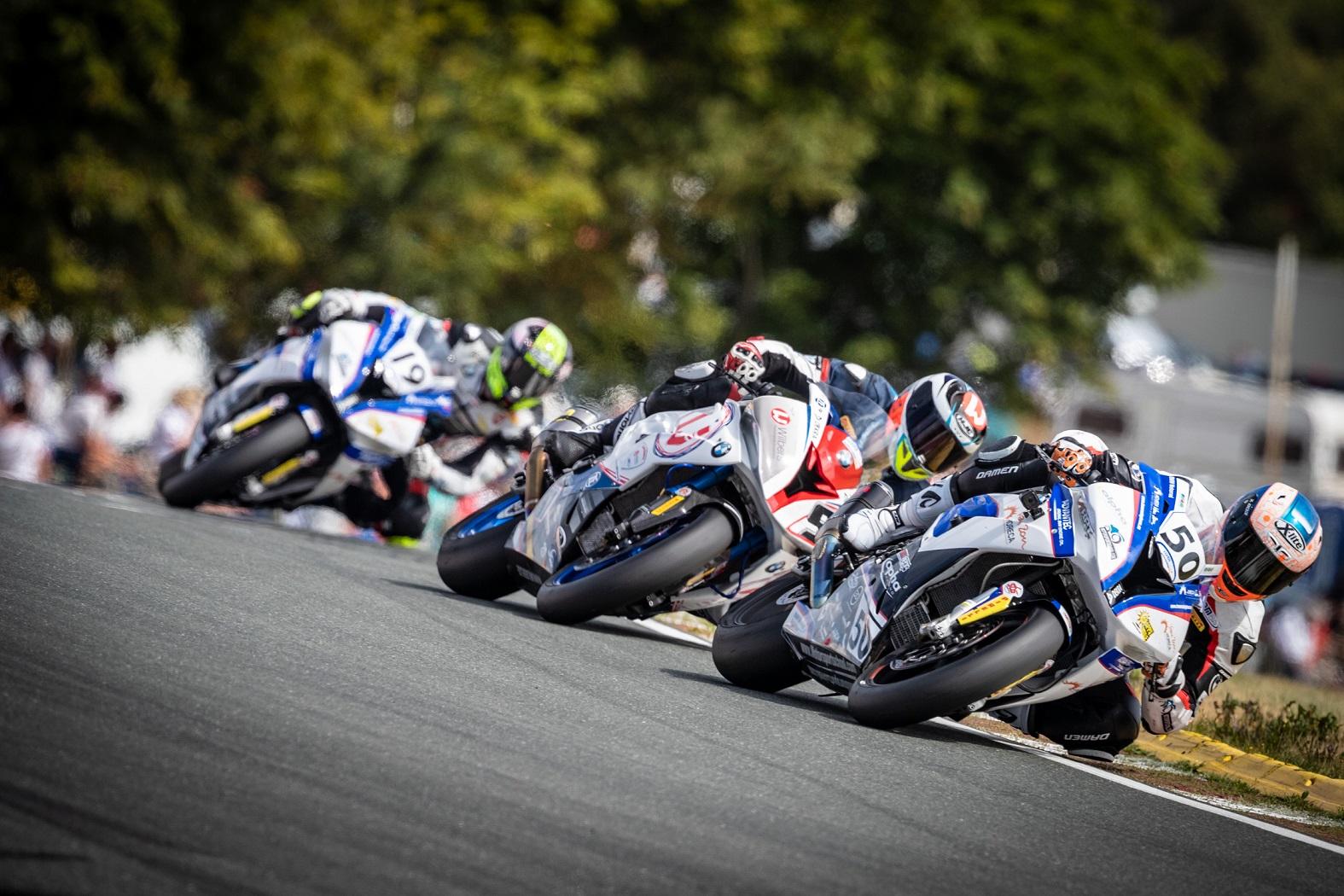 IDM: Die Fans erwartet auf dem Lausitzring ein Nonstop-Programm