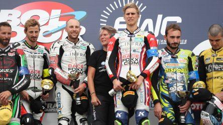 IDM Superbike 1000: Puffe und Kerschbaumer gewinnen beim legendären Bol d'Or