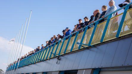 IDM in Assen in Kurzform: Zwei Wechsel in der Gesamtwertung, die Titelkämpfe sind wieder völlig offen