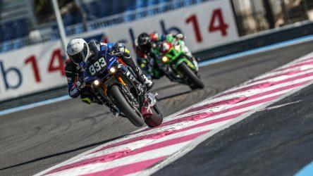 IDM Superbike 1000: Florian Alt ist zurück und fährt mit seiner Endurance-WM-Crew beim IDM-Finale