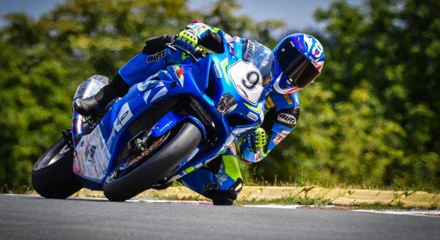 IDM Superbike 1000: Schmitter soll bei Suzuki bleiben und Verstärkung bekommen