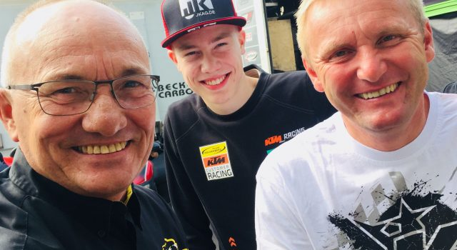 IDM Supersport 300: Freudenberg-Team hat umfangreiche Pläne und auch Anfragen