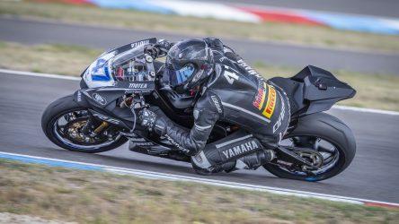 IDM Supersport 600: EWC-Vorbereitung und Teenie-Zuwachs aus Holland bei Buchner Motorsport