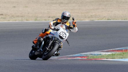 BMW Motorrad BoxerCup: Einschreibungen für 2019 ab sofort möglich