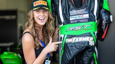 IDM Superbike 1000: Deadline verstrichen, trotzdem geht es weiter bei Weber Motos