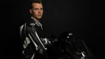 "IDM Superbike 1000: ""Aller guten Dinge sind Drei"" (Dominic Schmitter)"