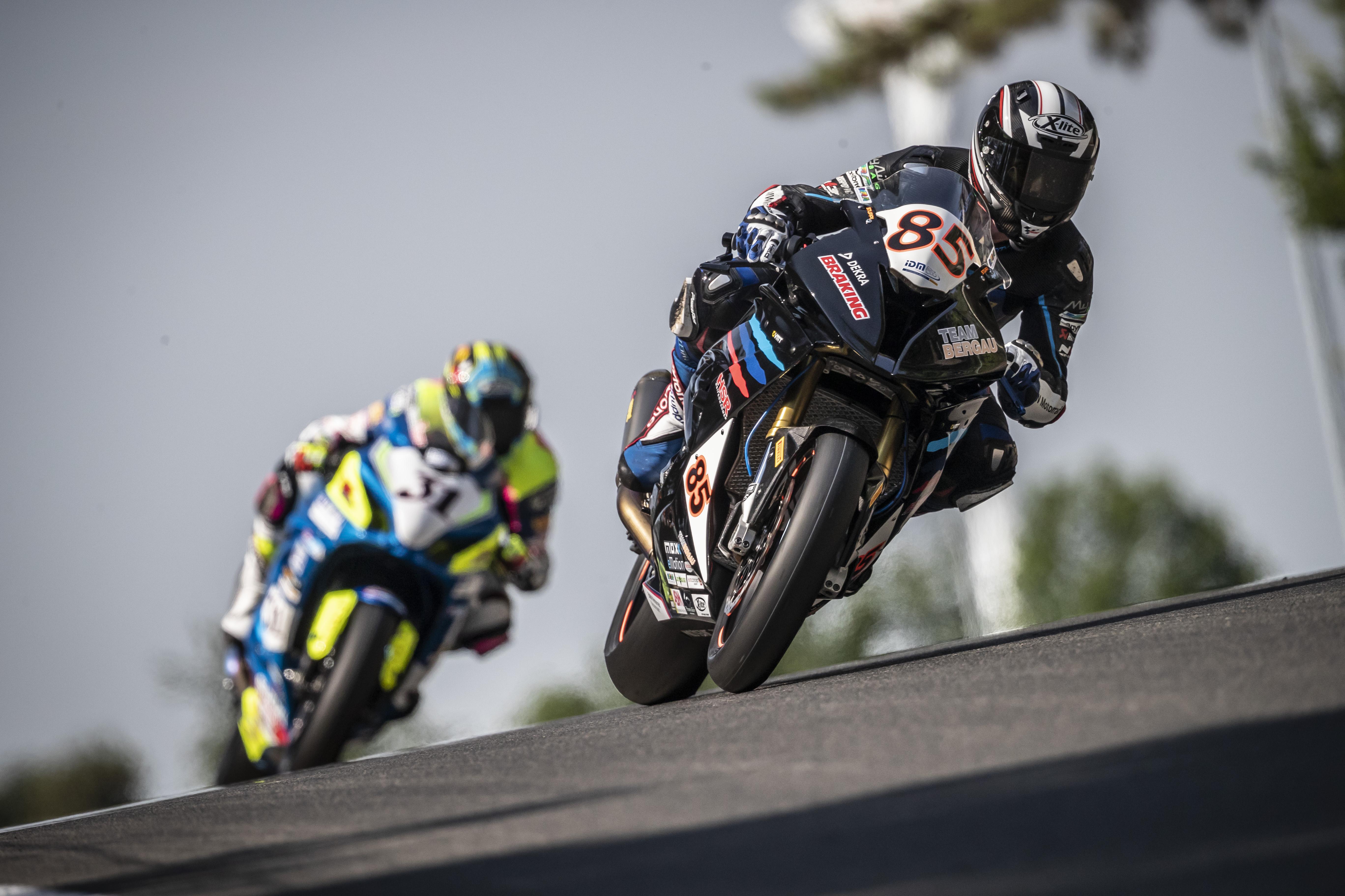 IDM Superbike 1000: Björn Stuppi fährt 2019 bei Buchner Motorsport – was dahinter steckt