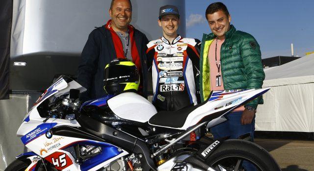 IDM Superbike 1000: Jan Bühn kehrt mit neuem Team und neuem Kollegen auf BMW zurück