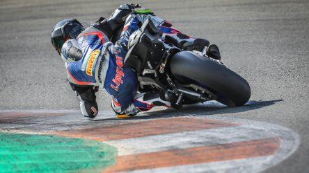 IDM Supersport 600: Neues Motorrad, neues Team – Dennis Lippert überlässt nichts dem Zufall