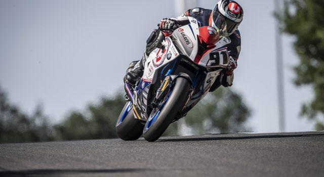 IDM Superbike 1000: Schocknachricht von Wilbers-BMW, Team und Mackels nicht am Start