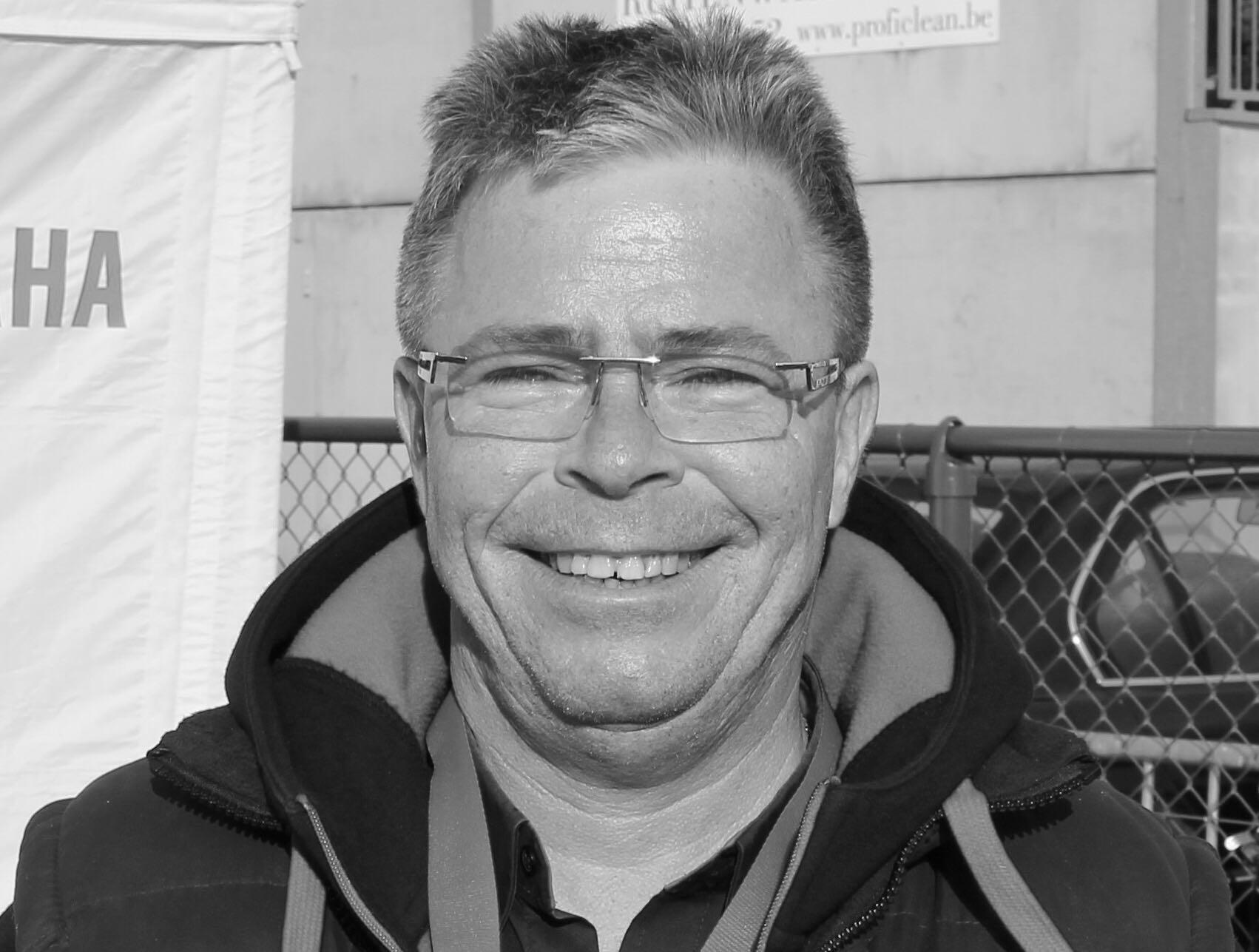 IDM 2019: Fritz Heuser ist tot