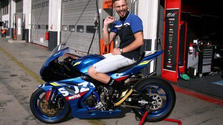 """IDM Superbike 1000: """"Bobster"""" is back und """"Steff"""" kommt auch"""