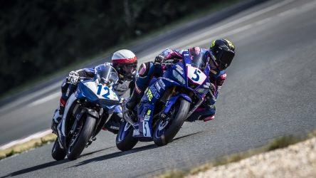 IDM Supersport 300: Yamaha will 2020 neu durchstarten mit separater Cup-Wertung