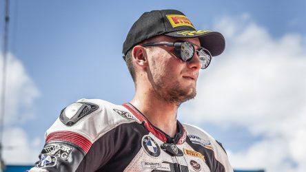 IDM Superbike 1000: Doppelsieger Mikhalchik ist eine Klasse für sich