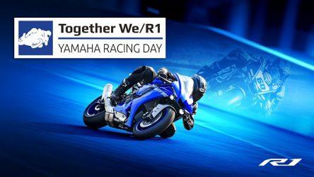 Yamaha Racing Day beim großen Hockenheim-Finale