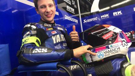 Fahrer der Welt-Elite kommen zum IDM-Finale nach Hockenheim
