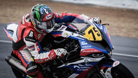 IDM Superbike 1000: Jetzt kommt Vladimir Leonov ins Spiel
