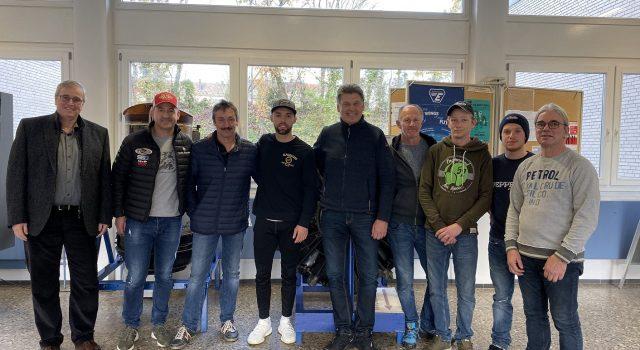 IDM: Mega-Deal von Bonovo und MGM, Jonas Folger fährt in der Superbike-Klasse
