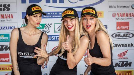 IDM: Pirelli verlängert die Partnerschaft als offizieller Reifenlieferant