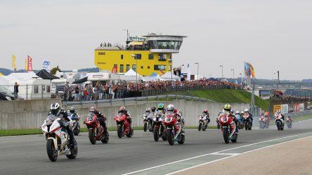 IDM Superbike 1000-Auftakt auf dem Sachsenring wegen Corona-Krise abgesagt
