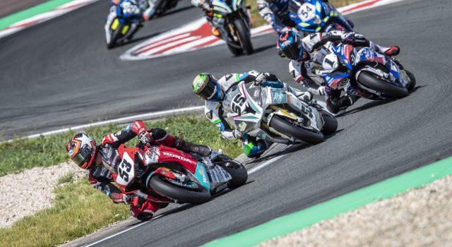IDM weiter in Gesprächen mit der Motorsport Arena Oschersleben